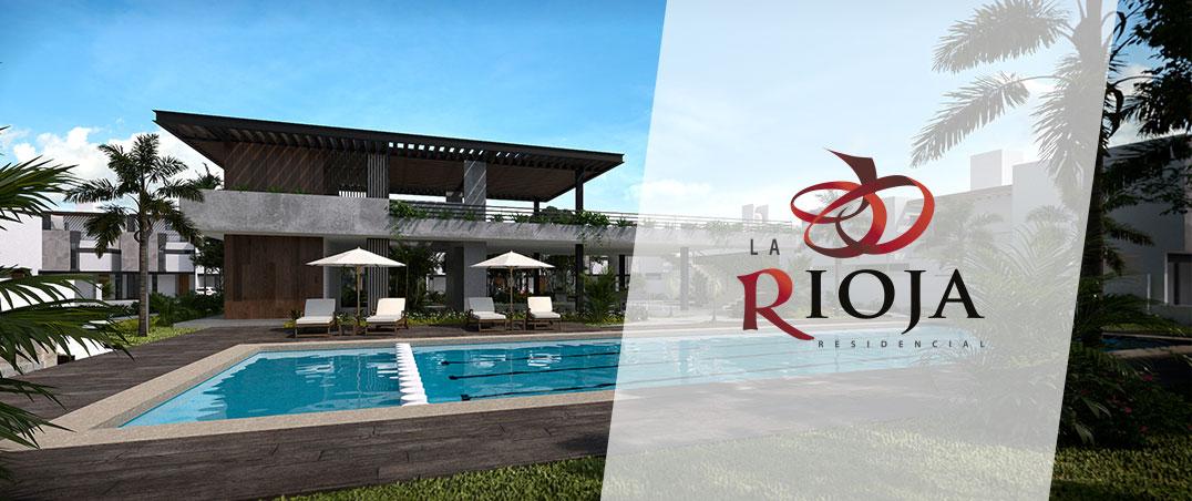 La Rioja Residencial, Cancún Quintana Roo